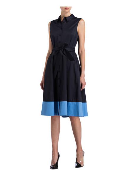 Kleid MILLIE von HOBBS   DUNKELBLAU/ BLAU