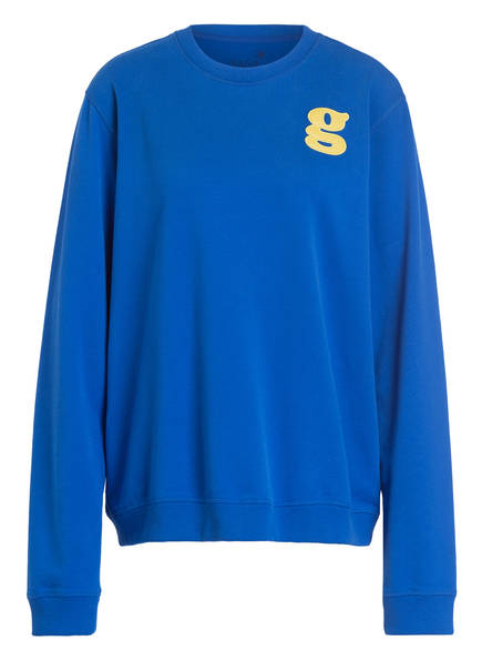 glam-o-meter Sweatshirt, Farbe: BLAU (Bild 1)
