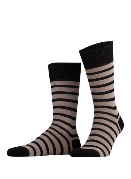 FALKE 2er-Pack Socken , Farbe: 3000 BLACK (Bild 1)