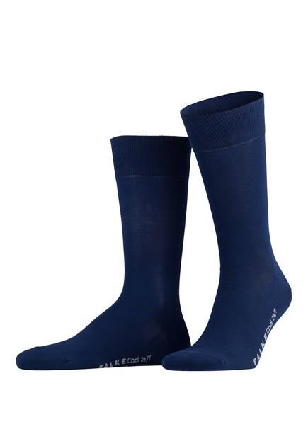 FALKE 2er-Pack Socken , Farbe: 6000 ROYAL BLUE (Bild 1)
