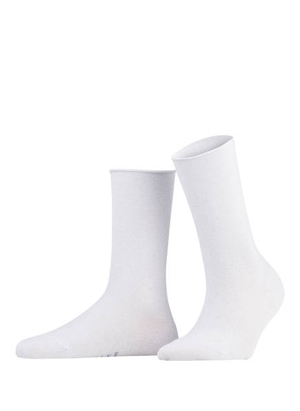 FALKE 2er-Pack Socken SHINY , Farbe: 0010 SORTIMENT (Bild 1)
