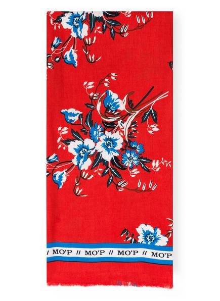 Marc O'Polo Schal , Farbe: ROT (Bild 1)
