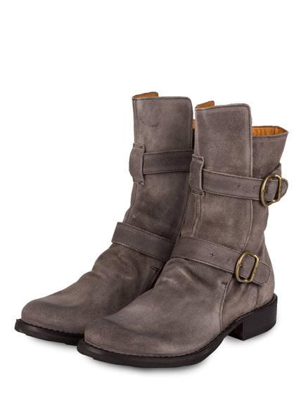 FIORENTINI + BAKER Boots ETERNITY, Farbe: GRAU (Bild 1)