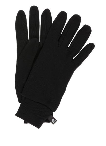 odlo Handschuhe ORIGINAL WARM, Farbe: SCHWARZ (Bild 1)