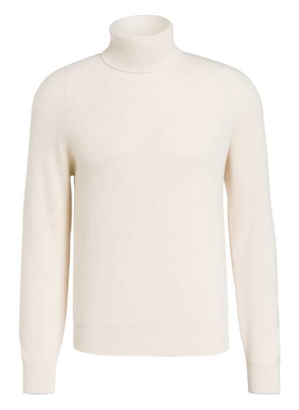 BRUNELLO CUCINELLI Rollkragenpullover aus Cashmere, Farbe: ECRU (Bild 1)