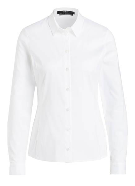 SET Hemdbluse, Farbe: WHITE (Bild 1)