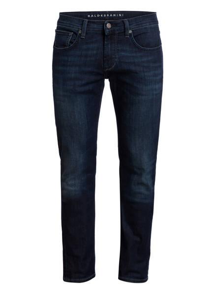 BALDESSARINI Jeans Slim Fit, Farbe: DARK BLUE (Bild 1)