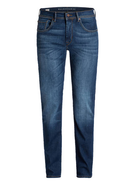 BALDESSARINI Jeans Regular Fit, Farbe: 44 DARK BLUE DENIM (Bild 1)