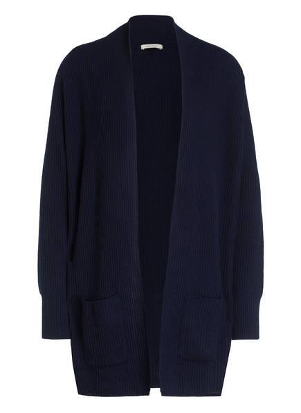 lilienfels Cashmere-Strickhülle, Farbe: MARINE (Bild 1)