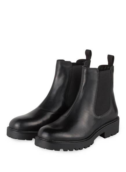 VAGABOND Chelsea-Boots KENOVA , Farbe: SCHWARZ (Bild 1)