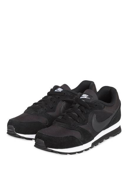 Nike Sneaker MD RUNNER 2, Farbe: SCHWARZ (Bild 1)