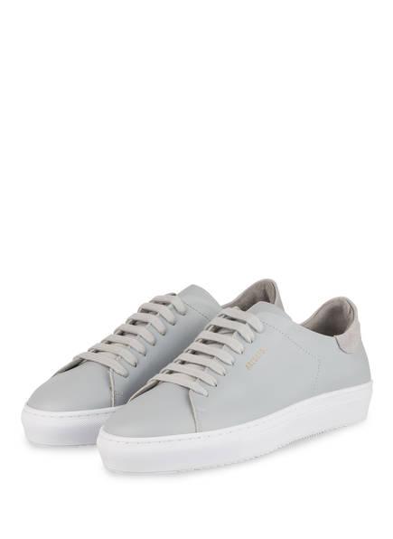 AXEL ARIGATO Sneaker CLEAN 90, Farbe: HELLGRAU (Bild 1)