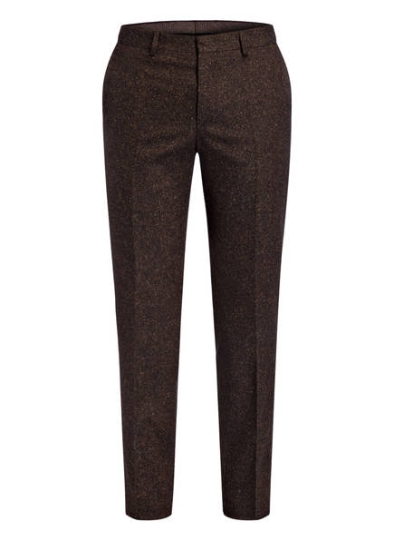 BOSS Kombi-Hose GIRO Slim Fit, Farbe: Braun (Bild 1)