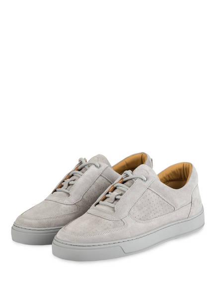 LEANDRO LOPES Sneaker FAISCA , Farbe: GRAU (Bild 1)