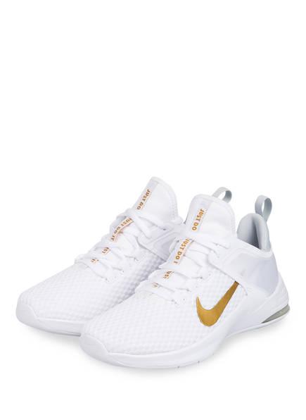 Nike Fitnessschuhe AIR MAX BELLA TR 2, Farbe: WEISS (Bild 1)