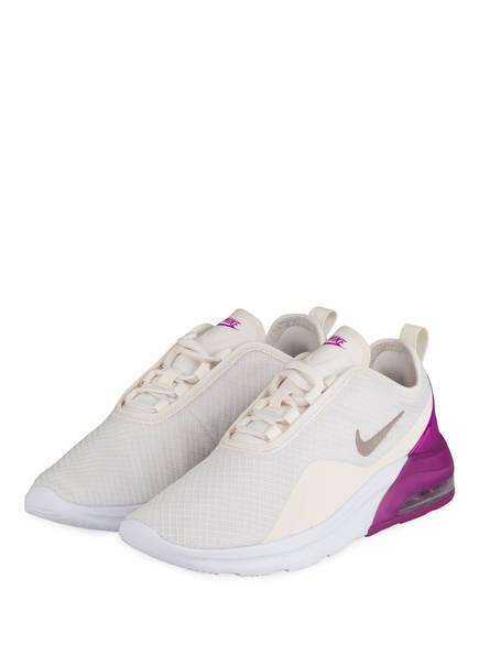 Nike Sneaker AIR MAX MOTION, Farbe: BEIGE/ LILA (Bild 1)