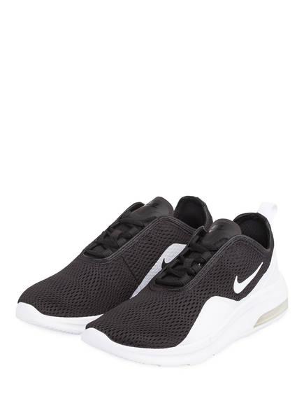 Nike Sneaker AIR MAX MOTION, Farbe: SCHWARZ/ WEISS (Bild 1)