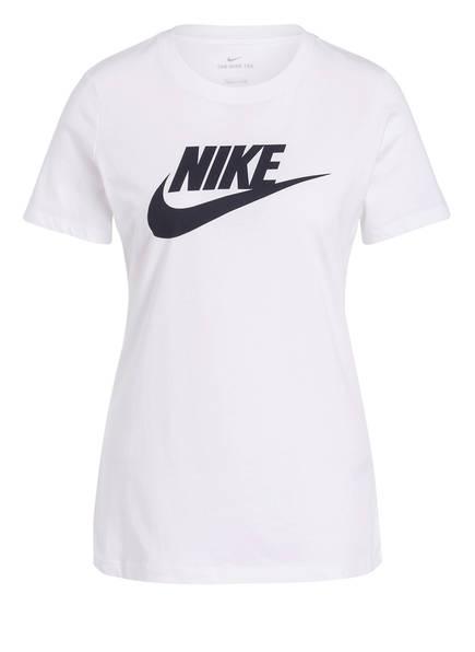 Nike T-Shirt ESSENTIAL ICON FUTURA, Farbe: WEISS (Bild 1)