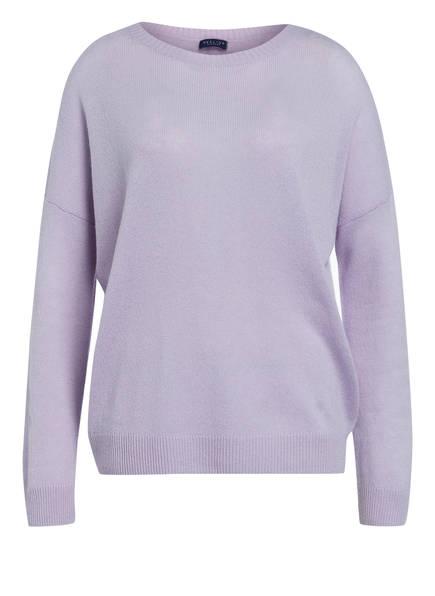 DARLING HARBOUR Cashmere-Pullover, Farbe: HELLLILA (Bild 1)