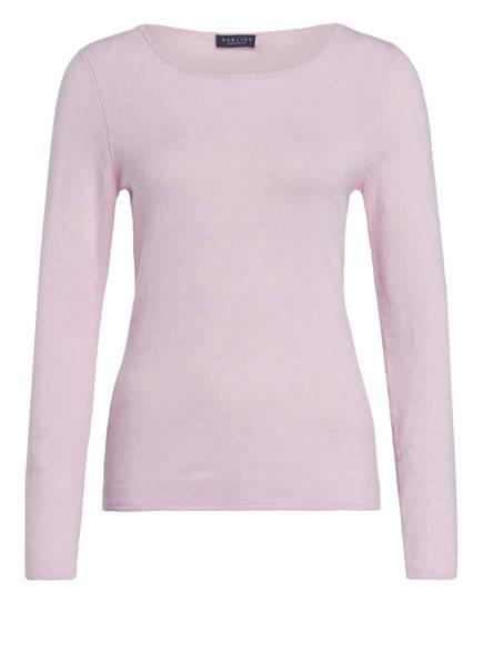 DARLING HARBOUR Cashmere-Pullover, Farbe: HELLROSA (Bild 1)