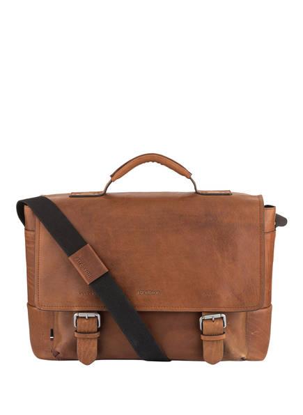 strellson Business-Tasche TURNHAM, Farbe: COGNAC (Bild 1)
