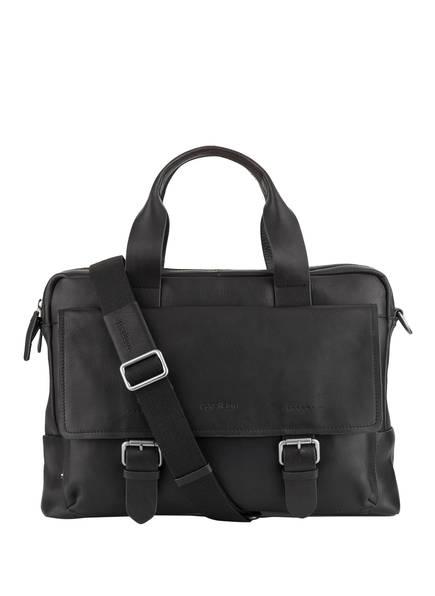 strellson Business-Tasche TURNHAM, Farbe: SCHWARZ (Bild 1)