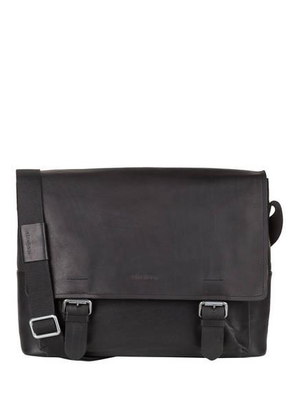 strellson Business-Tasche TUNRHAM 2, Farbe: SCHWARZ (Bild 1)