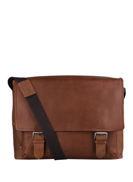 strellson Business-Tasche TUNRHAM 2, Farbe: BRAUN (Bild 1)