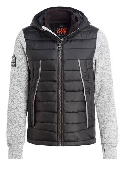 buy popular 59df2 a5c42 Softshell-Jacke STORM FLASH HYBRID