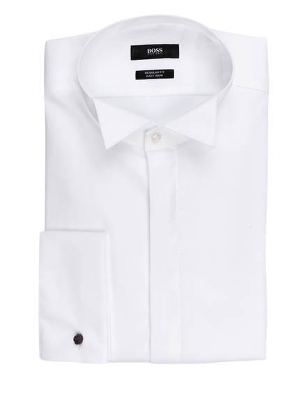 BOSS Hemd GEWEN Regular Fit, Farbe: WEISS (Bild 1)