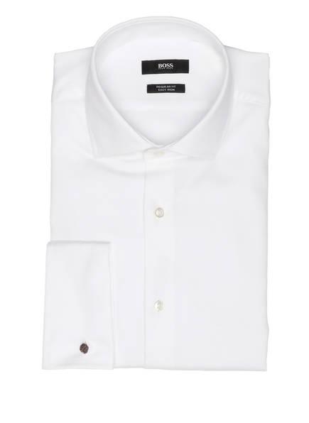BOSS Hemd GARDNER Regular Fit, Farbe: WEISS (Bild 1)