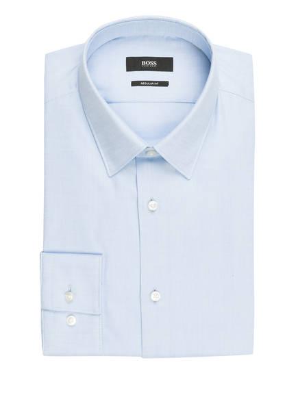 BOSS Hemd ELIOTT Regular Fit, Farbe: HELLBLAU (Bild 1)