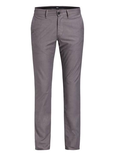 BOSS Chino SCHINO Slim Fit, Farbe: GRAU MELIERT (Bild 1)