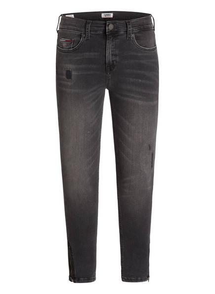 TOMMY JEANS Skinny-Jeans NORA, Farbe: GARDON GREY STR DST (Bild 1)