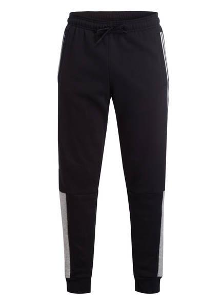 adidas Sweatpants SPORT ID, Farbe: SCHWARZ/ GRAU (Bild 1)