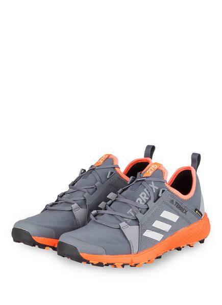 adidas TERREX Speed GTX Schuh Blau | adidas Deutschland