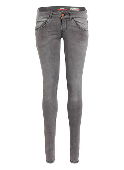VINGINO Jeans BETTINE, Farbe: DARK GREY VINTAGE (Bild 1)