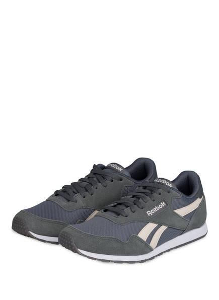 Reebok Sneaker ROYAL ULTRA SL, Farbe: GRAU/ ROSE (Bild 1)