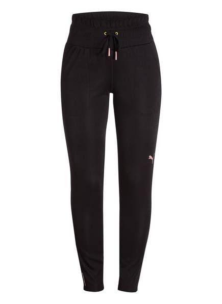 PUMA Sweatpants, Farbe: SCHWARZ (Bild 1)