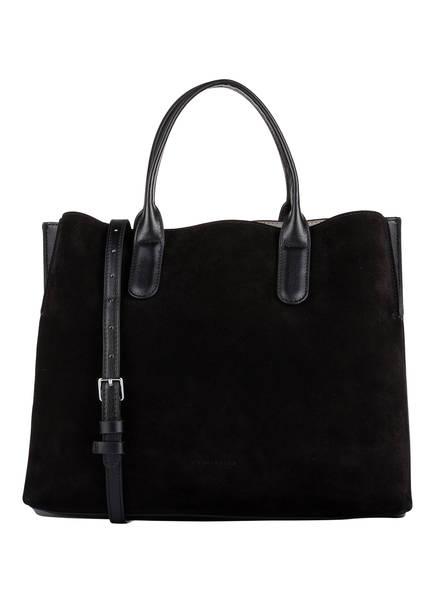 COCCINELLE Handtasche SANDY, Farbe: SCHWARZ (Bild 1)