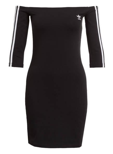 adidas Originals Off Shoulder Kleid »SHOULDER DRESS«