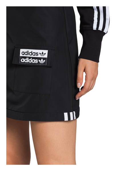 ADIDAS Adidas Originals Skirt schwarz