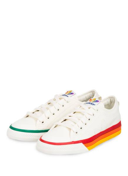 adidas Originals – Pride Nizza – Sneakers
