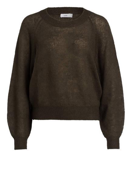 CLOSED Pullover, Farbe: OLIV (Bild 1)