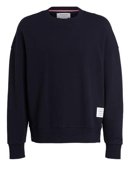 THOM BROWNE. Sweatshirt, Farbe: NAVY (Bild 1)