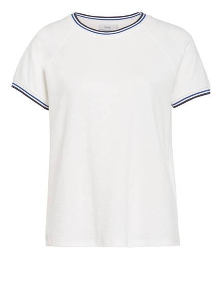 CLOSED T-Shirt, Farbe: WEISS (Bild 1)