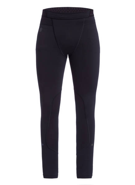 UNDER ARMOUR Tights UA RUSH, Farbe: SCHWARZ (Bild 1)