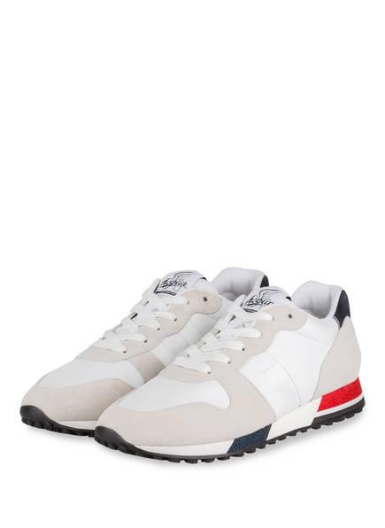 HOGAN Sneaker H482 , Farbe: WEISS/ CREME (Bild 1)