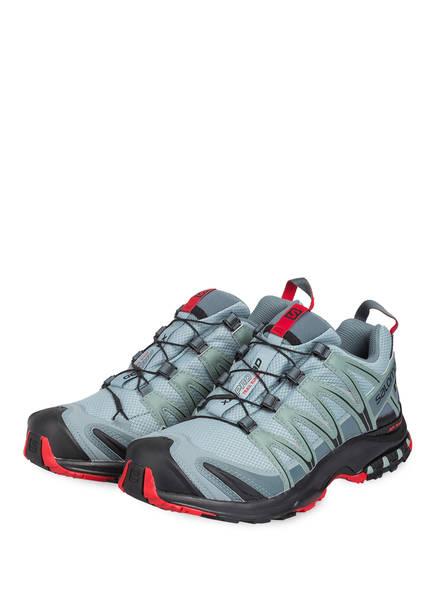 Salomon Herren XA Pro 3D GTX Trailrunning Schuhe in Gr. 44