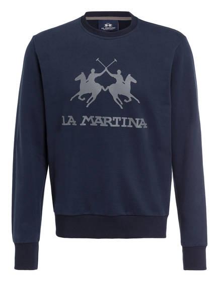 LA MARTINA Sweatshirt, Farbe: NAVY (Bild 1)